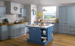 MIDSOMER Classic shaker 22 Painted colours & primed option