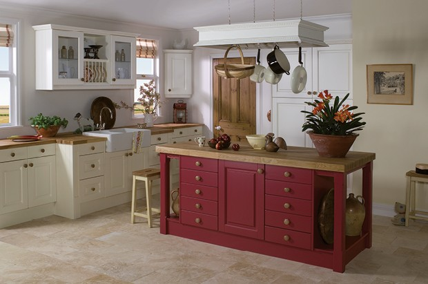 Kitchens | Crown Imperial