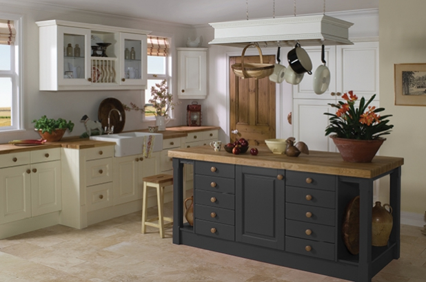 Kitchens Crown Imperial