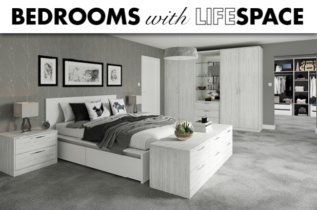 Keiths Kitchens Crown Imperial Bedrooms