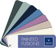 Painted Fusions