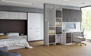 Bedroom Range Crown Imperial
