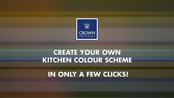 CROWN IMPERIAL COLOUR EXPLORER