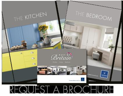 Request a Brochure